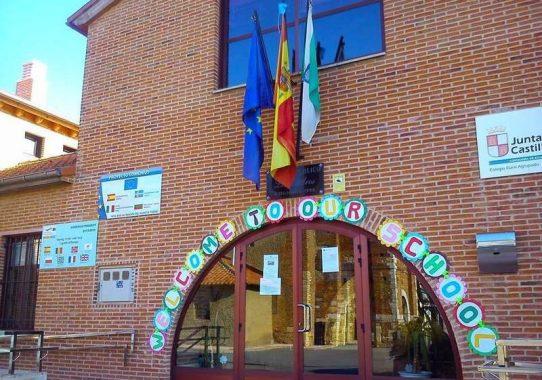 Villacedré, colegio referente para las TIC